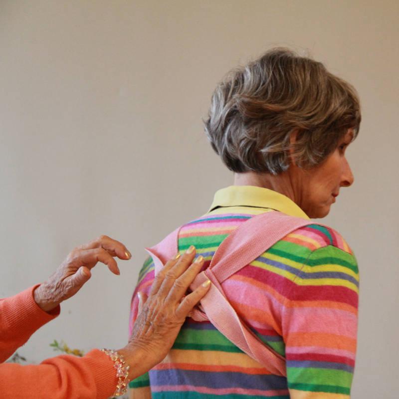 TTouch for You – Les bases - Éducateur spécialisé en soins alternatifs - AoA Formation