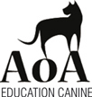 Association AoA éducation canine