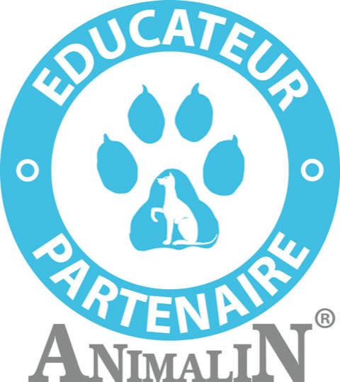 Logo Animalin, partenaire AoA Formation